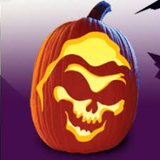 Pumpkin Carving With Dremel by Free Halloween Pumpkin Carving Templates