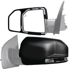 81850 - Fit System 15-17 Custom Fit Towing Mirror - Ford F150 ... The Journey Of The Redneck Express Project 11 Mirror Exteions Amazoncom Large Pickup Truck Tripod Stainless Steel New Snap Zap Clipon Towing Set For 2014 2018 Chevrolet Elegant If You Can T See Rear Corners Of Side Mirrors Rodeo Colarado Ksource 810 Snapon Fits 2009 To Ford F150 View Pair 0408 Clearview Towing Mirrors 11800 Custom Cipa Usa Inc Awesome Tractor Extension Kit Curt 20002 Passenger