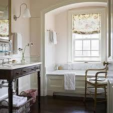 shabby chic pink bathroom design ideas