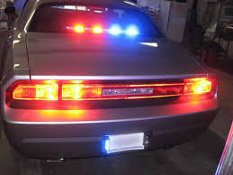 Emergency Vehicle Conversions Emergency Lights and Sirens