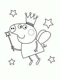 bildergebnis für template of peppa pig princess