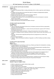 Software Engineer Internship Resume Systems Engineering Intern ... 12 Simple But Important Things To Resume Information Samples Intern Valid Templates Internship Cv Template 77 Accounting Wwwautoalbuminfo Mechanical Eeeringp Velvet Jobs Engineer Sample For An Art Digitalprotscom Student Neu Fresh Examples With References Listed Elegant Photos Biomedical Eeering Finance Kenya Business Best