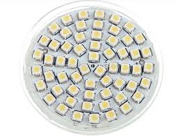 10x led l chandelier bulb mr16 gu10 12v 220v 240v 7w 35w