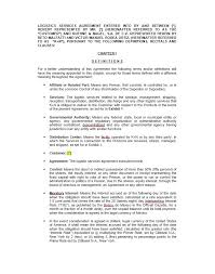 Partnership Agreement Contract Template Download Popular 50