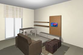 Arranging Living Room Furniture In Small How To