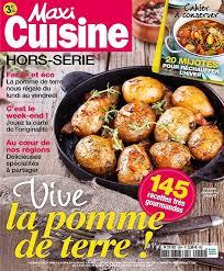 recettes maxi cuisine maxi cuisine hors série n 22 février mars 2018 telecharger des