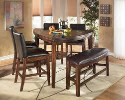Raymour And Flanigan Dining Room Tables by Monarch Valley Dining Room Set Ashley Furniture Home Design Allways