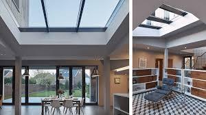 100 Interior Design Show Homes Potton St Neots LAMILUX Heinrich Strunz Group