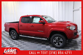 New 2018 Toyota Tacoma Specials | Wichita Truck Purchase & Lease Deals 2018 Toyota Tacoma Trd Pro Review Digital Trends New Off Road Double Cab 6 Bed V6 4x4 Safety Most Midsize Pickups Are Rated Poorly Is Best Popular Hyundai Cars Toyota Trucks Sr5 Access I4 4x2 Automatic At Sport In San Jose T181151 2017 Autoguidecom Truck Of The Year Check Out These Rad Hilux Trucks We Cant Have Us Officially A Legend The Car Guide Reliable Motor Vehicle I Know Of 1988 Pickup