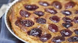 dessert aux quetsches recette recette tarte amandine aux quetsches recettes les desserts picard