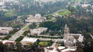 Balboa Park Halloween by Balboa Park Renovation Plan Goes Before City Council Kpbs