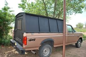 100 Truck Camper Shells For Sale Homemade Camping S Accessories And