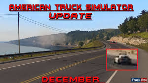 American Truck Simulator SCS Software Update - YouTube American Truck Simulator For Pc Reviews Opencritic Scs Trucks Extra Parts V151 Mod Ats Mod Racing Game With Us As Map New Alpha Build Softwares Blog Will Feature Weight Stations Madnight Reveals Coach Teases Sim Racedepartment Lvo Vnl 780 On Mod The Futur 50 New Peterbilt 389 Sound Pack Software Twitter Free Arizona Map Expansion Changeable Metallic Skin Update Youtube