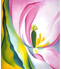 57 best Art by Georgia O Keeffe images on Pinterest