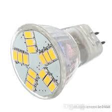 g4 mr11 led spotlights 15 smd 5730 led bulbs lights ac dc 12v