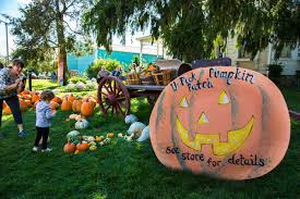 Pumpkin Patch And Hayrides Grand Rapids Mi by Awesome Ann Arbor Activities For Autumn Michigan