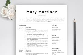 Modern Resume Template | CV Template ~ Resume Templates ~ Creative ... No Experience Resume 2019 Ultimate Guide Infographic How To Write A Top 13 Trends In Tips For Writing A Philippine Primer Comprehensive To Creating An Effective Tech Simple Everybody Should Follow Kinexus Entrylevel Software Engineer Sample Monstercom Formats Jobscan Bartender Data Analyst Good Examples Jobs 99 Free Rumes Guides