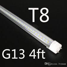 high quality led light g13 4ft t8 led light 22w smd2835 4
