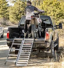 100 Motorcycle Ramps For Pickup Trucks MXAS WEEKEND NEW ROUNDUP LET THEM EAT CAKE Motocross Action