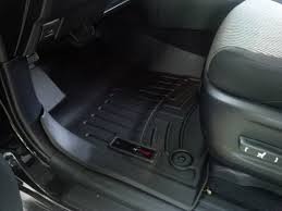 Husky Liners Weatherbeater Floor Liners by Updated Floor Mat Thread For 2015 Page 2 Toyota 4runner Forum