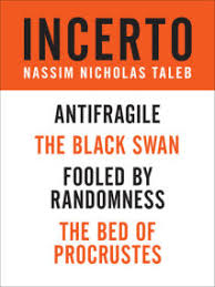 the bed of procrustes by nassim nicholas taleb