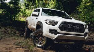 100 Badass Mud Trucks Toyotas Hardcore Tacoma TRD Pro Tackles Hawaii The Drive