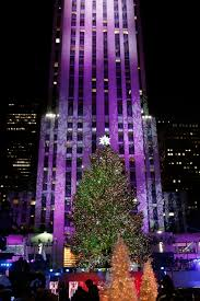 Rockefeller Christmas Tree Lighting 2014 Watch by New York City Holiday Festivities Are In Full Swing Nyc