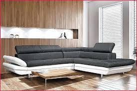 canapé cuir mobilier de canape prix canape fabrique en best of fabuleux