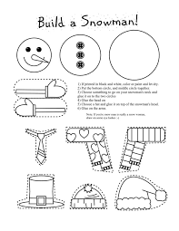 Christmas Crafts And Coloring Pages