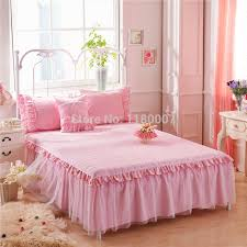 16 best Romantic Lace Bed Skirt skirted coverlet images on