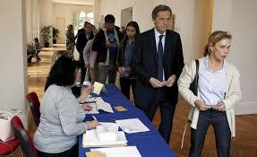 tenir un bureau de vote risque de pénurie d assesseurs dans certains bureaux de vote