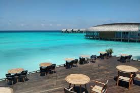 100 Kuramathi Island Maldives The Resort The Beauty Type