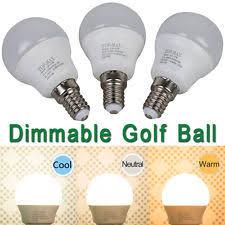 globe 1 5v led light bulbs ebay