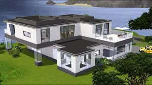 100 A Modern House How To Build A Modern House In Sims 3