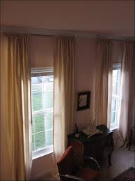 Living Room Curtains At Walmart by Living Room Fabulous Walmart Curtains And Rods Long Curtain Rods