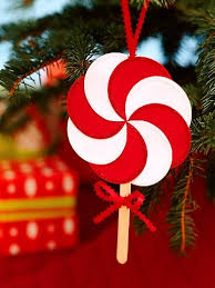 Easy Christmas Decorations To Make With Your Kids