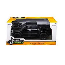 Jada 97756 1/24 'Just Trucks' 2017 Ford F-150 Raptor (Asst. Colour ...