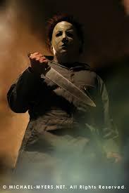Halloween Resurrection Mask by Halloween 6 Curse Of Michael Myers Mask Michael Myers Net