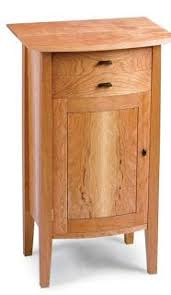 jewelry armoire reader u0027s gallery fine woodworking furniture