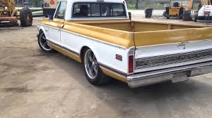 1972 Antique Chevrolet Cheyenne C10 Pickup Truck - YouTube 1977 Chevrolet Cheyenne For Sale Classiccarscom Cc1040157 1971vroletc10cheyennepickup Classic Auto Pinterest 16351969_cktruckroletchevy Bangshiftcom 1979 Gmc 3500 Pickup Truck Wrecker Texas Terror 2007 Chevy Silverado Lowered Truckin Magazine 1971 Ck Sale Near Chico California 1972 C10 Super 400 The 2014 Concept All Star 2010 Forbidden Fantasy Show Web Exclusive Photo Image 1988 2500 Off Custom 4x4 Red Best Of Everything Oaxaca Mexico May 25 2017