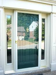 Exterior Mobile Home Door Mobile Home Front Doors Clever Mobile