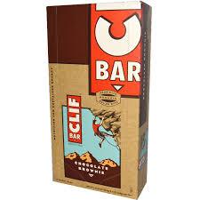 Clif Bar Energy Chocolate Brownie 12 Bars 24 Oz 68