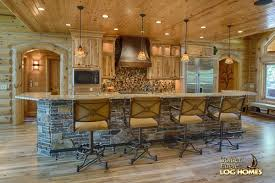 stunning log cabin decorating photos home design ideas getradi us