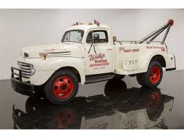 100 Toy Tow Trucks For Sale 1950 D Truck For ClassicCarscom CC1186661