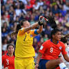 Leyenda del fútbol estadounidense destaca actuación de Endler ...