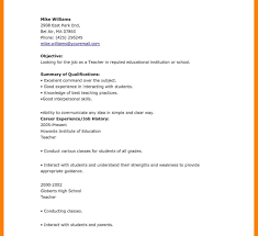 Teacher Resume Sample Complete Guide Examples Template For Education ... Free Resume Layout Beautiful Teacher Templates Valid Best Assistant Example Livecareer 24822 Elementary Template Riodignidadorg Education Sample In Doc New Cv On Elegant 013 School Unique Teachers 77 Creative Wwwautoalbuminfo 72 Lovely Images Of All Marvelous About History Google Search Work Pinterest For 50 Teaching 2019 Professional