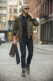 Modern Mens Hat Style
