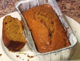 Downeast Maine Pumpkin Bread Recipe by Dessert Travelcraft Journal