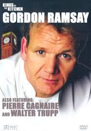 gordon ramsay chef ohne gnade in teufels küche mit