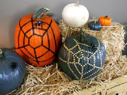Create Upholstery Trim Embellished Pumpkins HGTV